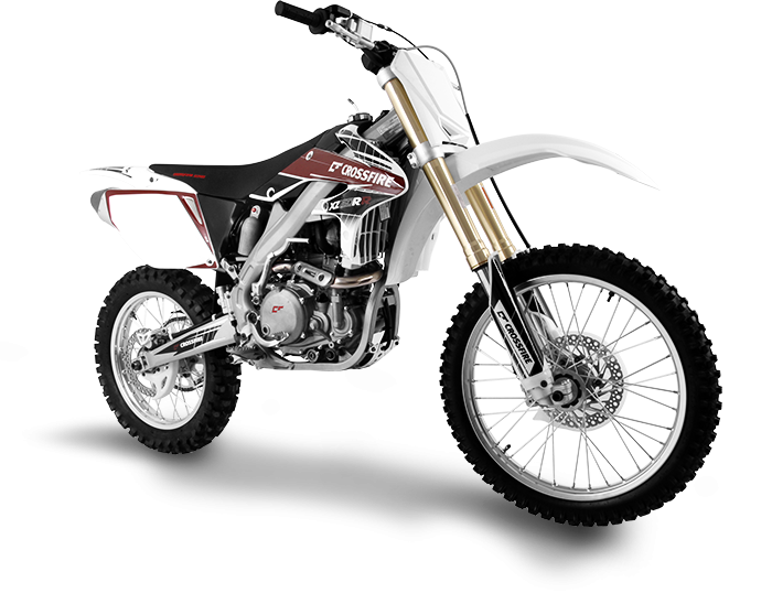 XZ250RR