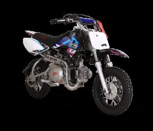 Crossfire CF70 Motorbike