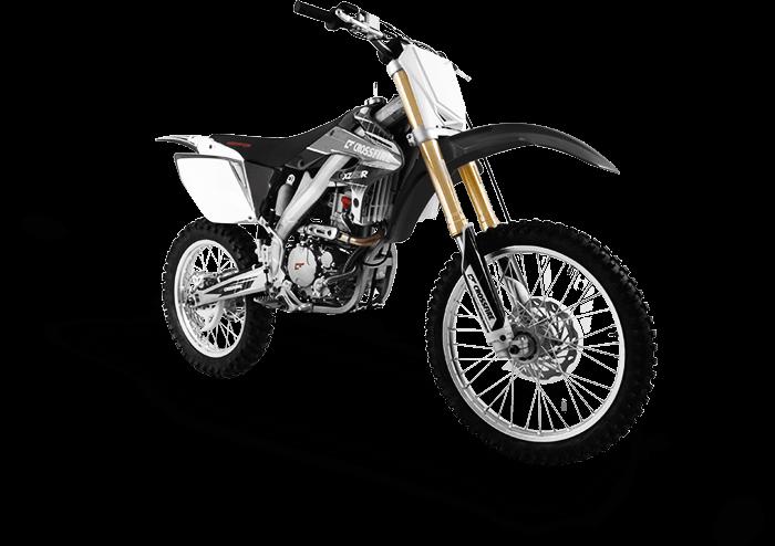 XZ250R