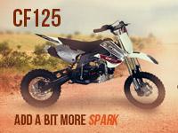 CF125