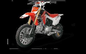 Crossfire CF110 Motorbike 110cc
