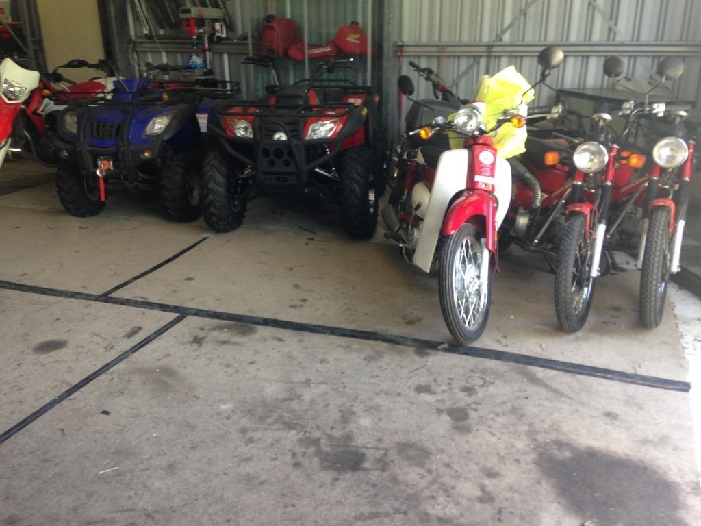 Yamaha Motorcycle Dealers In Brisbane