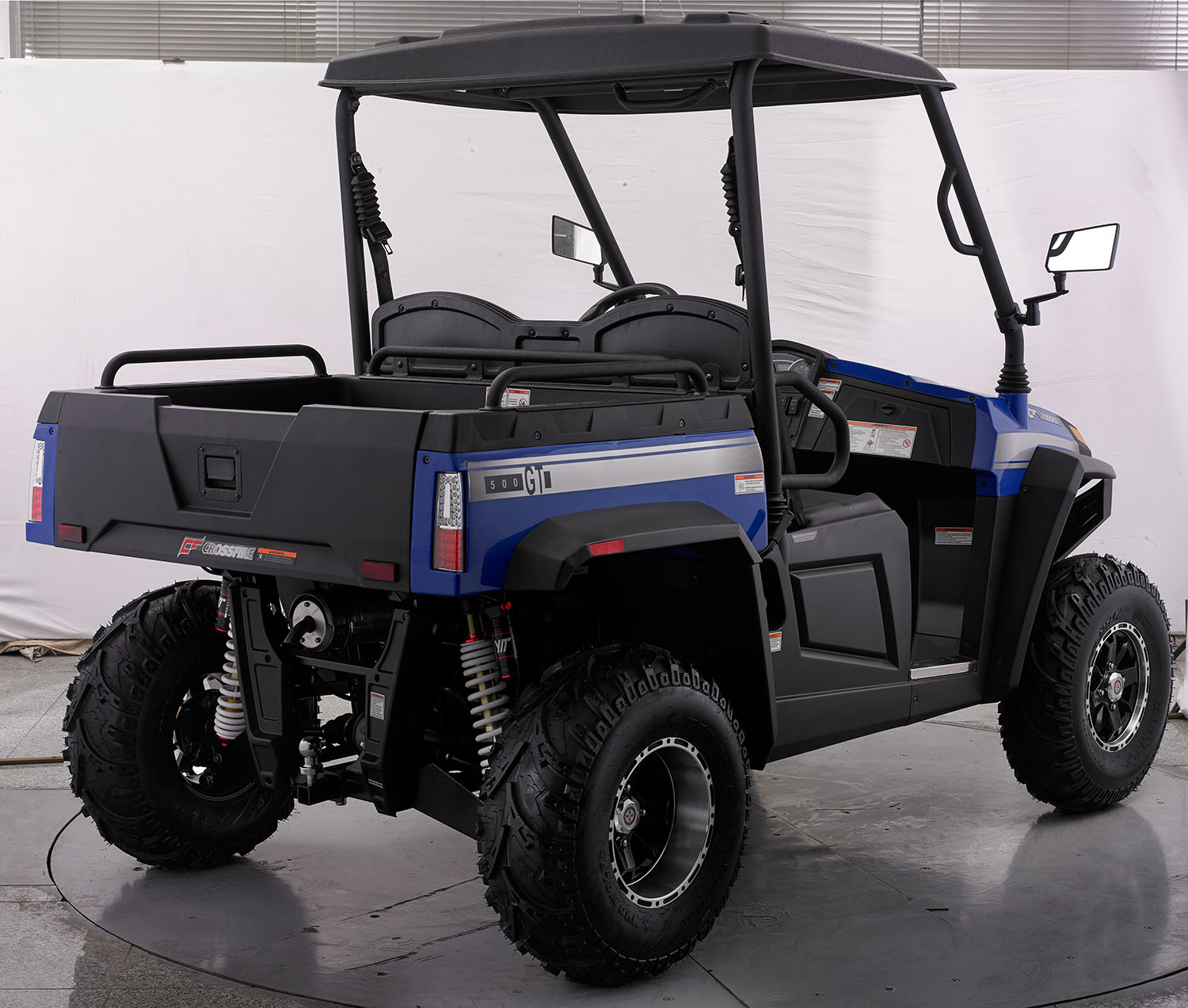 crossfire-500gt-atv-blue-back-side-tray-3