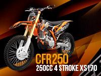 CFR250