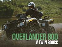OVerlander 800