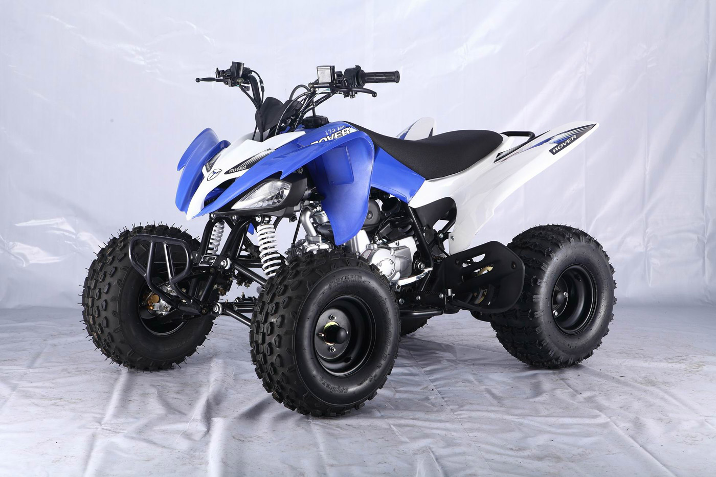 crossfire motorcycles rover 125cc atv. Black Bedroom Furniture Sets. Home Design Ideas