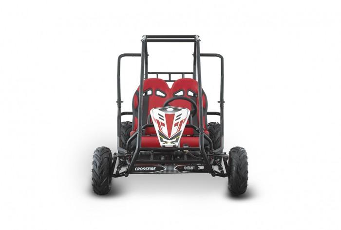 Go-Kart 200