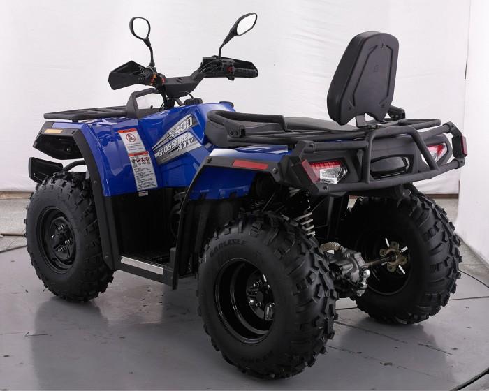 crossfire-x400-atv-blue-back-side-4