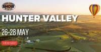 Hunter Valley Caravan and Camping Show 2017