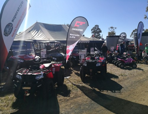 Last Day of Toowoomba FarmFest today! Check it out!