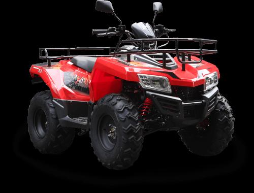 Crossfire X2 ATV