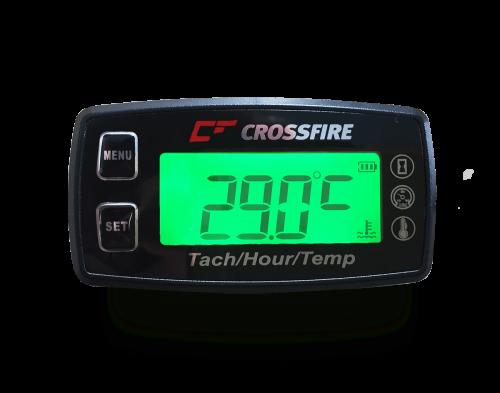 crossfire-hour-meter-tachometer-temperature-guage