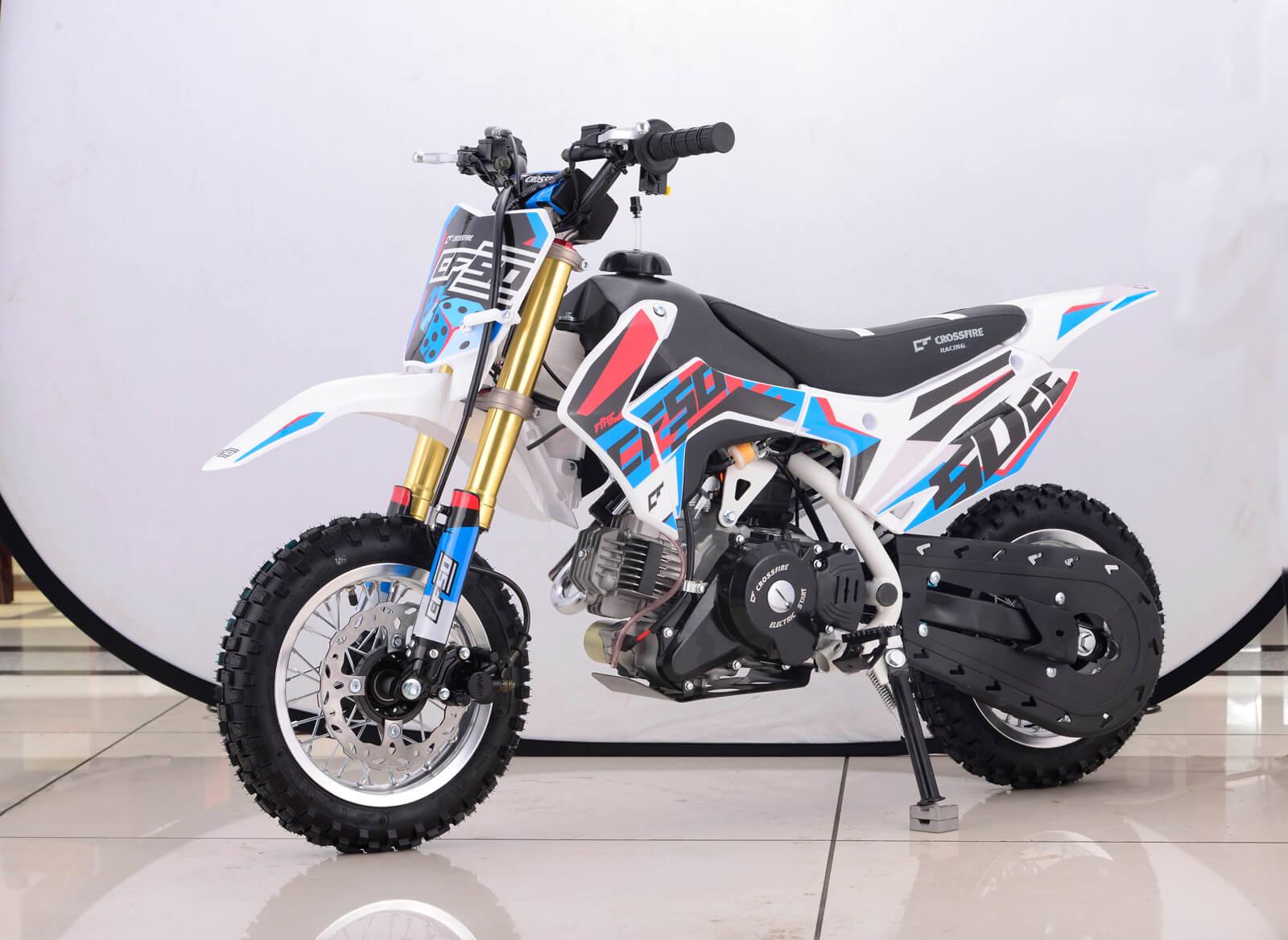 motorbike a photo  Crossfire Motorcycles - CF110 110cc Dirt Bike