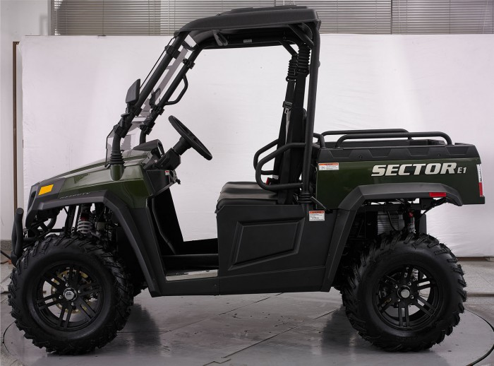crossfire-e1-electric-atv-green-side-2