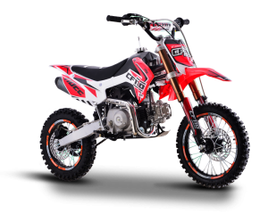 Crossfire Motorcycles - Support on