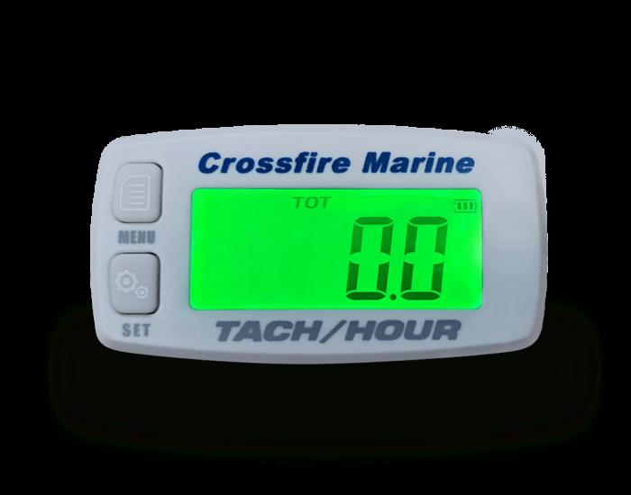 crossfire-marine-hour-meter-tachometer
