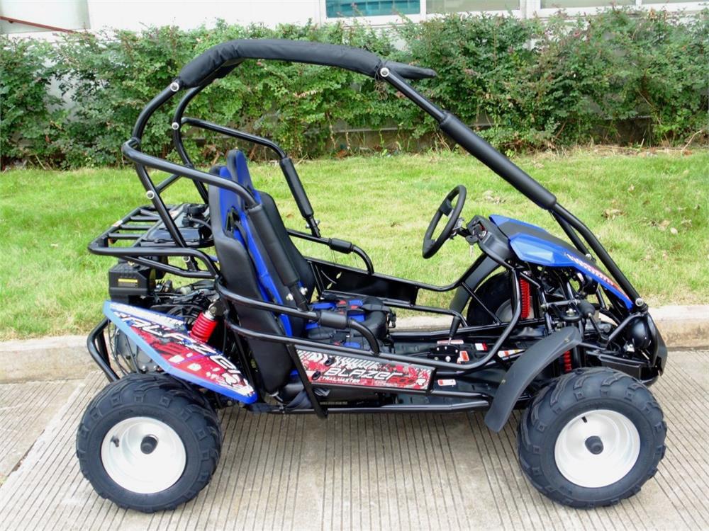 crossfire-go-kart-blazer-200r-blue-side