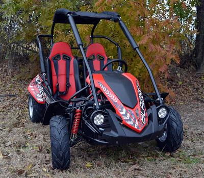 crossfire-go-kart-blazer-200r-red-front