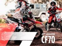 Crossfire CF70