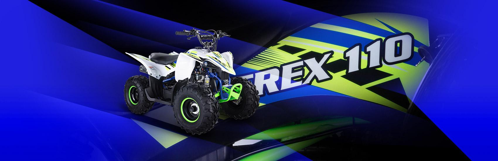 Trex 110